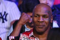 "Mike Tyson Drops Soulja Boy Diss Track ""If You Show Up"""