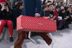 See All The Pieces From The Louis Vuitton x Supreme Collection