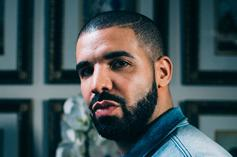 Drake Shades Kanye West In OVO Radio Interview