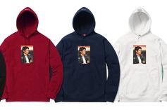 Supreme x Michael Jackson Collection Unveiled, Releasing Tomorrow
