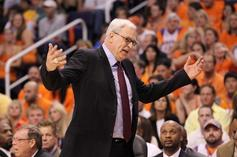 NBA Draft Prospect Says Phil Jackson Fell Asleep During His Workout