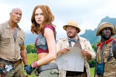 "Watch The First Trailer For ""Jumanji: Welcome To The Jungle"""
