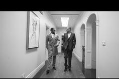 Watch Diddy's 'Black Excellence' Short Film Featuring JAY-Z