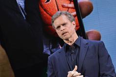 Nike CEO Condemns Racism In Company-Wide Email In Wake Of Charlottesville