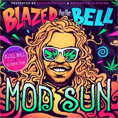 Blazed By The Bell (Hosted By DJ Ill Will & DJ Rockstar)