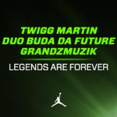Legends Are Forever