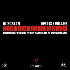 Hood Rich Anthem (Remix)