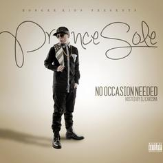 No Occasion Needed (Hosted by DJ Carisma)