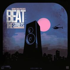 Beat The Streets (Instrumentals) Side B