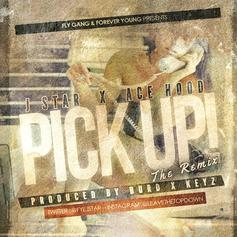 Pick Up (Remix)