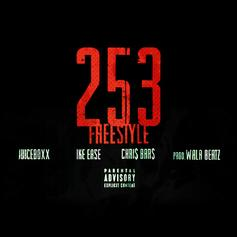 253 (Freestyle) [CDQ]