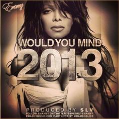 Would You Mind