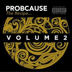 The Recipe Vol. 2