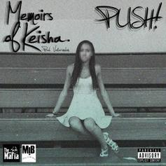 Memoirs Of Keisha