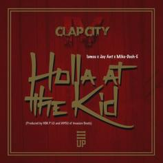 Holla At The Kid