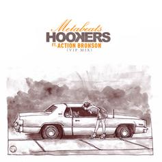 Hookers (VIP Mix)