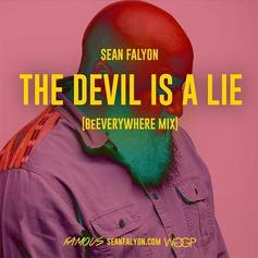 The Devil Is A Lie (Freestyle)