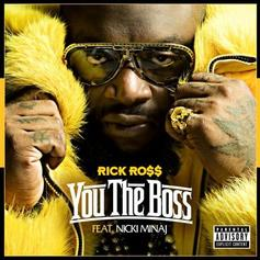 You The Boss