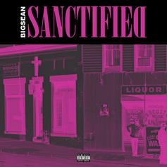 Sanctified (Full Verse)