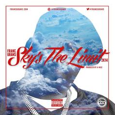 Sky's The Limit (2K14 Freestyle)