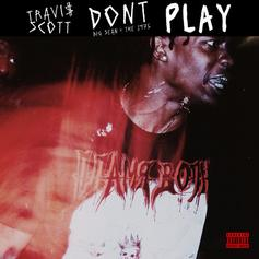 Don't Play  [Dirty]
