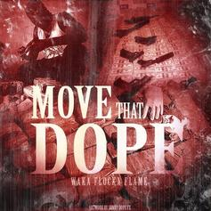 Move That Dope (Freestyle)