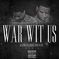 War Wit Us (Remix)