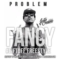 Fancy (Freestyle) (Tags)