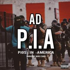 PIA (Pigs In America)