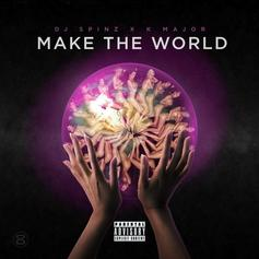 Make The World