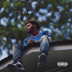 2014 Forest Hills Drive Freestyle