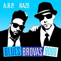 Blues Brovas