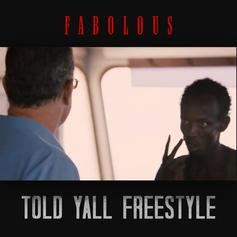 Told Y'all (Freestyle)