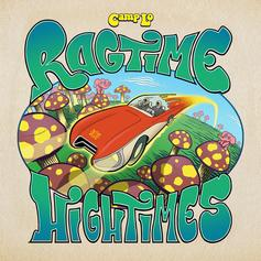 Ragtime Hightimes [New Album]