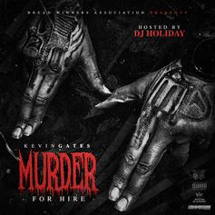 Murder For Hire (Hosted By DJ Holiday)
