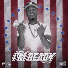 I'm Ready (Freestyle)