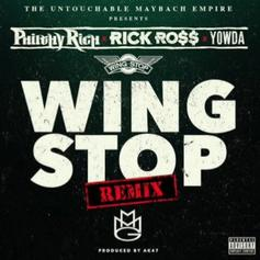 Wing Stop (Remix)
