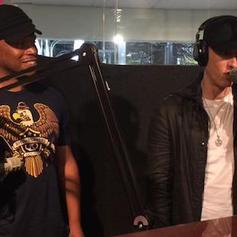 Sway In The Morning Freestyle