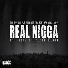 Real Nigga (NYC Remix)