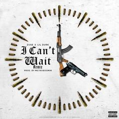 I Can't Wait (Remix)