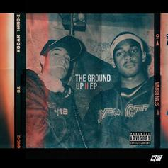 The Ground Up 2 EP