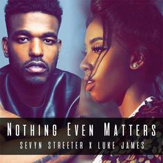 Nothing Even Matters (Cover)