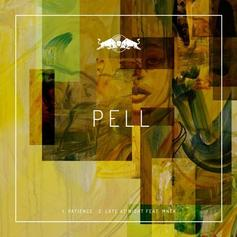 Late at Night