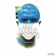SATURATION [Album Stream]