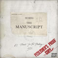 The Manuscript [EP Stream]