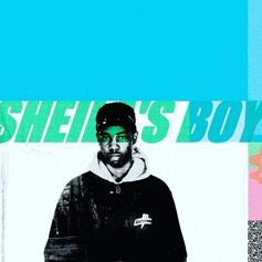 Shelia's Boy [Album Stream]