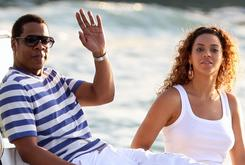 Jay-Z & Beyonce Make Forbes' Highest-Earning Couples List