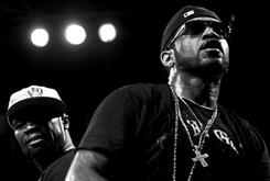 Lloyd Banks Reacts To Shyne Diss At 50 Cent