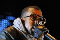 Kanye West Apologizes To Fans During Concert In Singapore