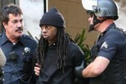 More Of Lil Wayne's Rikers Island Priveleges Revealed As Rapper's Food Orders Are Leaked